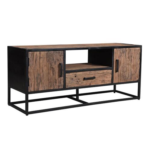 LivingFurn TV-meubel 'Dakota' 130 cm