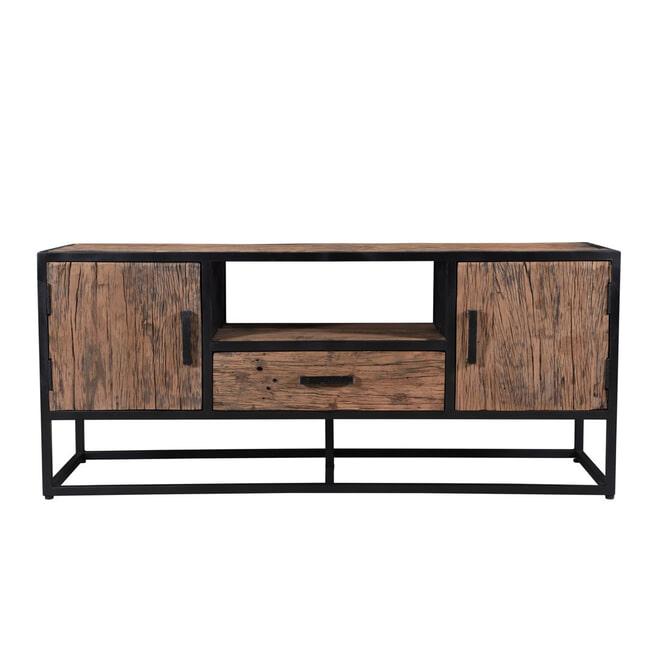 LivingFurn TV-meubel 'Dakota' 150 cm