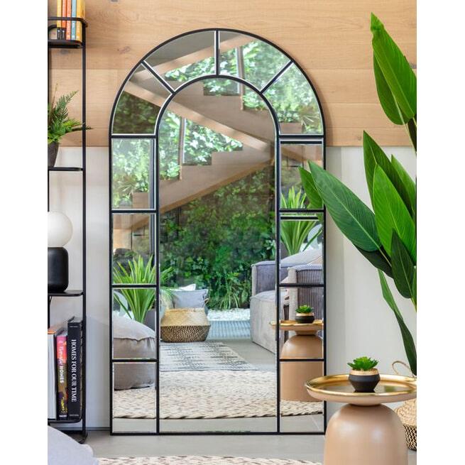 Kave Home Spiegel 'Nediva' 165 x 88cm