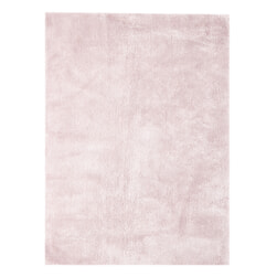 Kayoom Vloerkleed 'Bali 110' kleur roze, 200 x 290cm