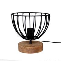 Brix Tafellamp 'Lex' Ø23 cm