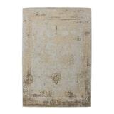 Kayoom Vloerkleed 'Nostalgia 285' kleur Zand, 120 x 170cm