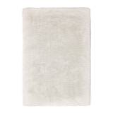 Kayoom Vloerkleed 'Cosy 310' kleur Wit, 200 x 290cm