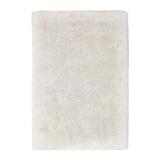 Kayoom Vloerkleed 'Cosy 310' kleur Wit, 80 x 150cm