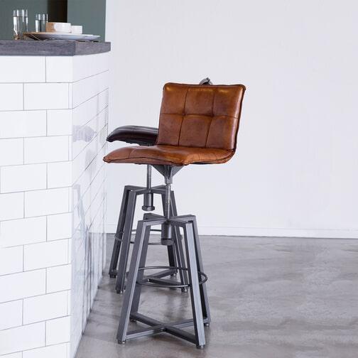 Top Barkrukken & Barstoelen • Grote collectie   Meubelpartner #YL58