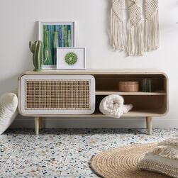 Kave Home Tv-meubel 'Georg' 120cm