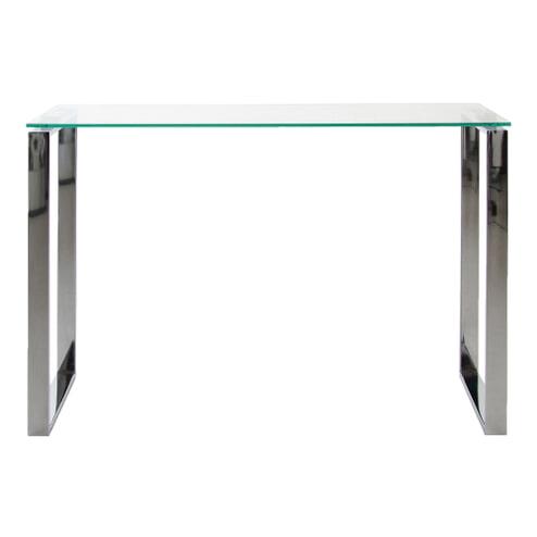 Bendt Glazen Sidetable 'Lone'