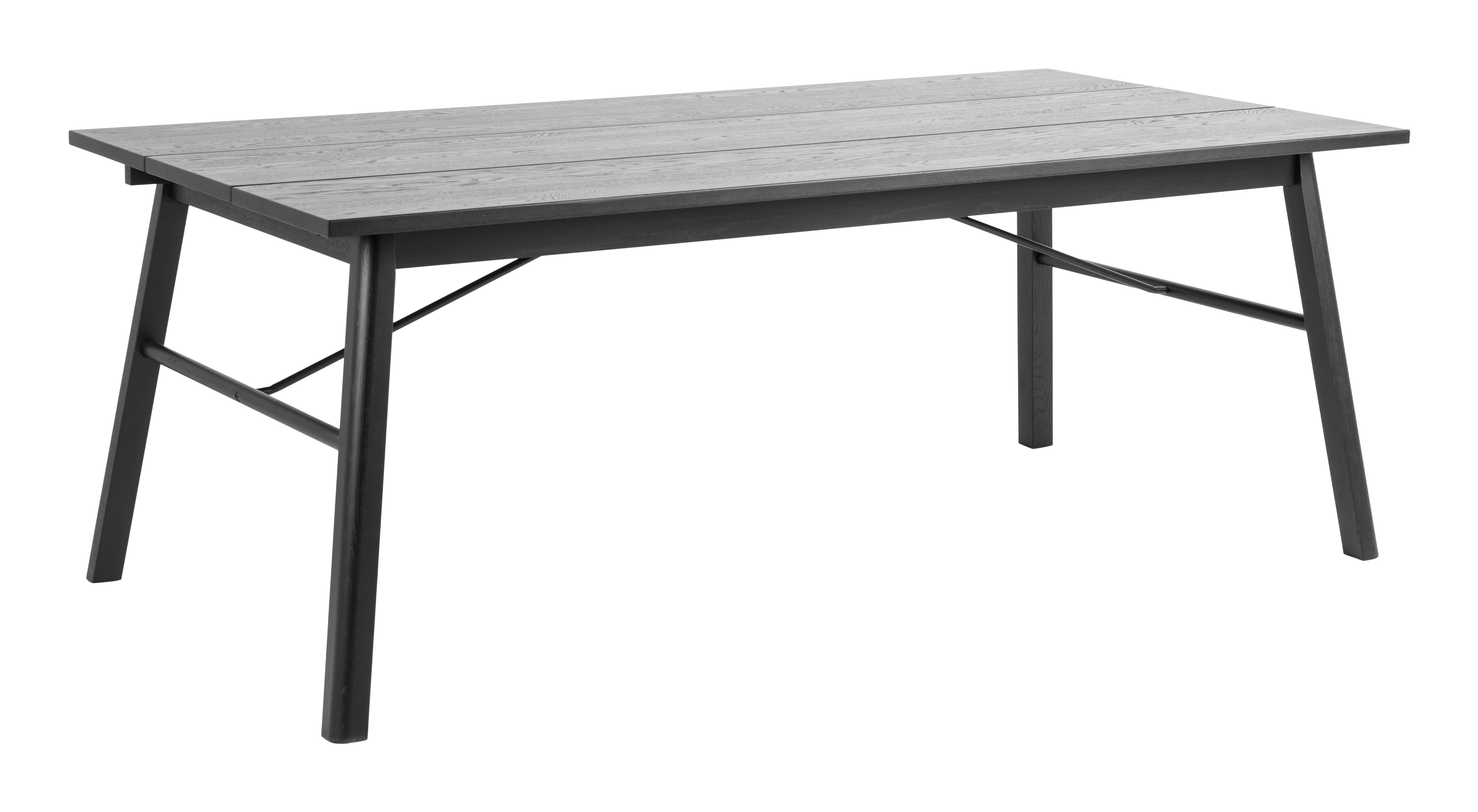 Interstil Eettafel 'Carver' 200 x 100cm