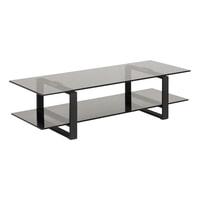 Bendt TV-meubel 'Lone' 120cm, kleur Zwart