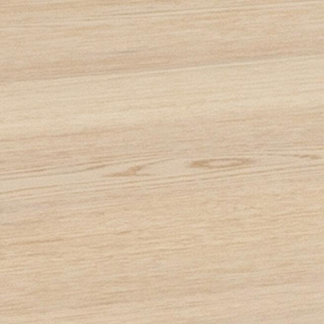 Interstil Uitschuifbare Eettafel 'Dalarna' Eiken, 160 x 75cm