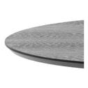 Bendt Ronde Eettafel 'Ibiza' 80cm, kleur zwart