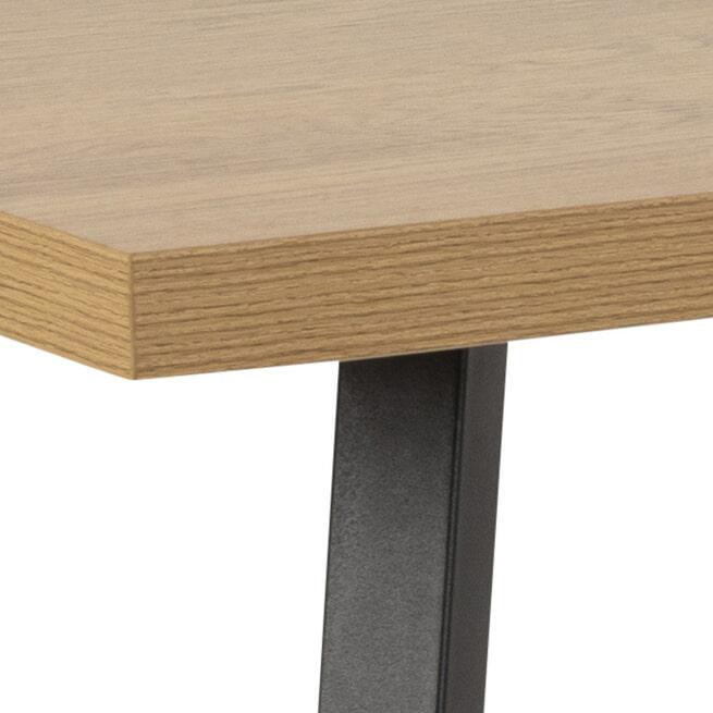 Bendt Eettafel 'Steyn' 160 x 90cm