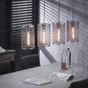 Hanglamp 'Denzel' 4-lamps