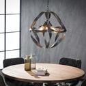 Hanglamp 'Dustin' 3-lamps