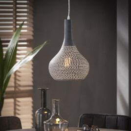 Hanglamp 'Judd' 1-lamps 25cm