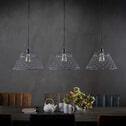 Hanglamp 'Kelsey' 3-lamps