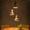 Hanglamp 'Powers' 3-lamps