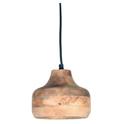 LABEL51 Hanglamp 'Finn' Mangohout