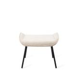 Barkruk 'Mikky' Velvet, kleur koper (zithoogte 68, 72, 79cm)