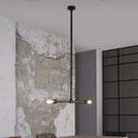 Industriële Hanglamp 'Vito'