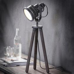 Industriële Tafellamp 'Tanner'