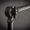 Industriële Vloerlamp 'Heath'