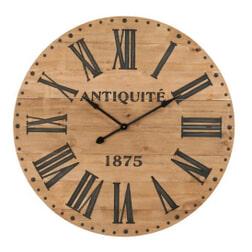 J-Line Klok 'Antiquite' 110cm