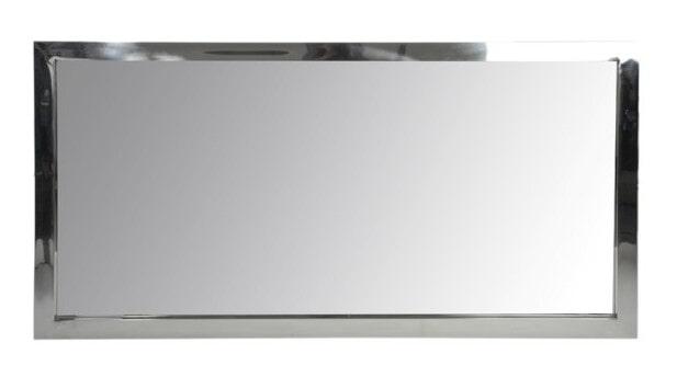 J-Line Spiegel 'Adelin' 130 x 70cm