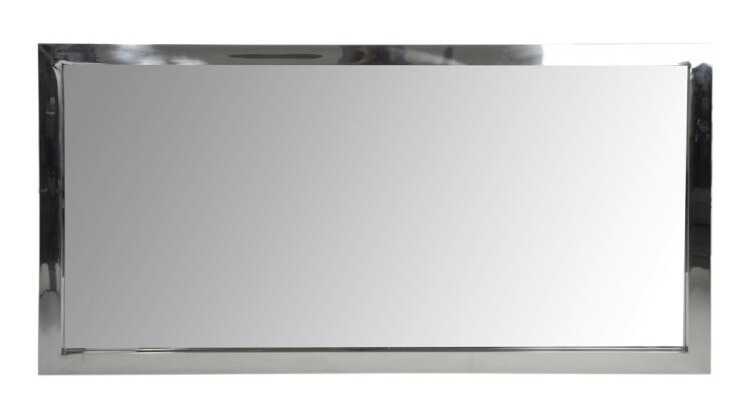 J-Line Spiegel 'Adelin' 180 x 90cm