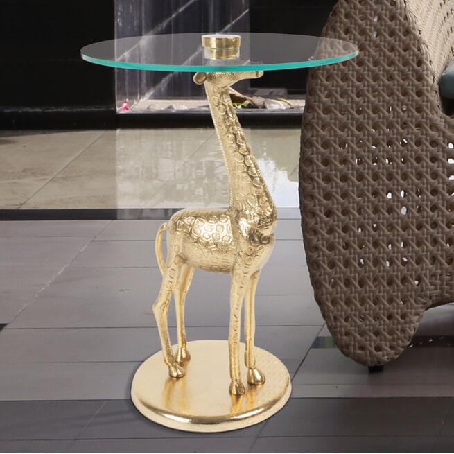Kayoom Bijzettafel 'Giraf'
