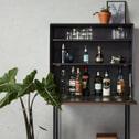 Kave Home Bar / Wandmeubel 'Kesia'