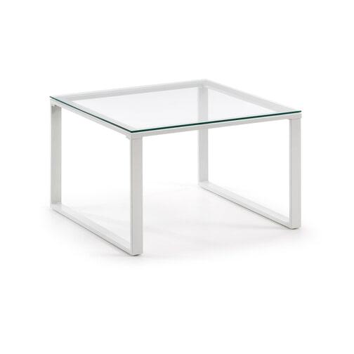 Bijzettafel Vierkant Glas.Bijzettafel Gratis Bezorgd 50 Meubelpartner