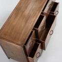 Kave Home Dressoir 'Elow' koper, 120cm