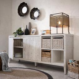 Kave Home dressoir 'Words' 176cm