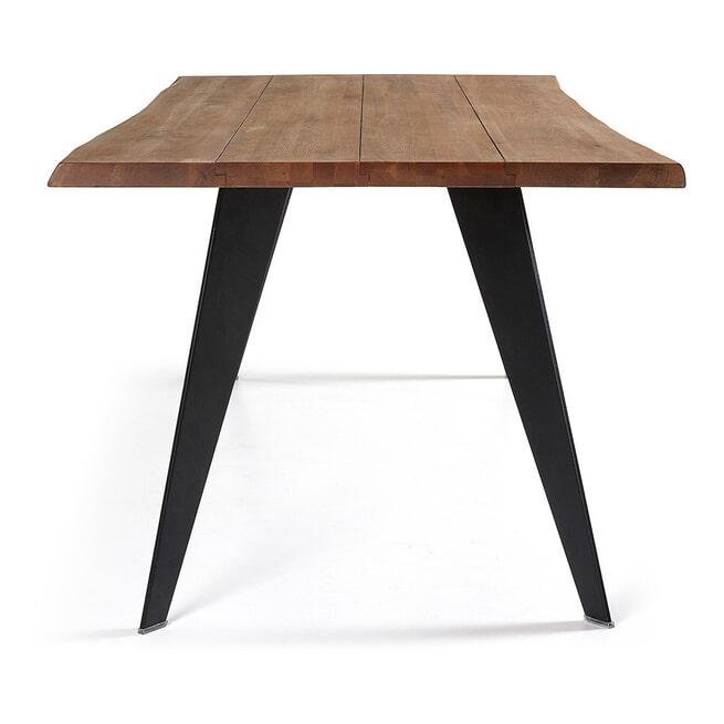 Kave Home Eettafel 'Koda' Eiken Naturel