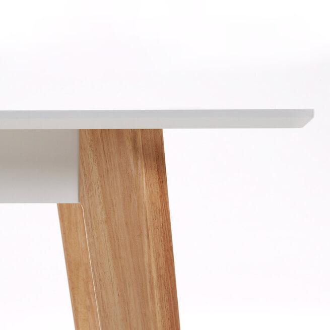 Kave Home Eettafel 'Melan', 160 x 90cm
