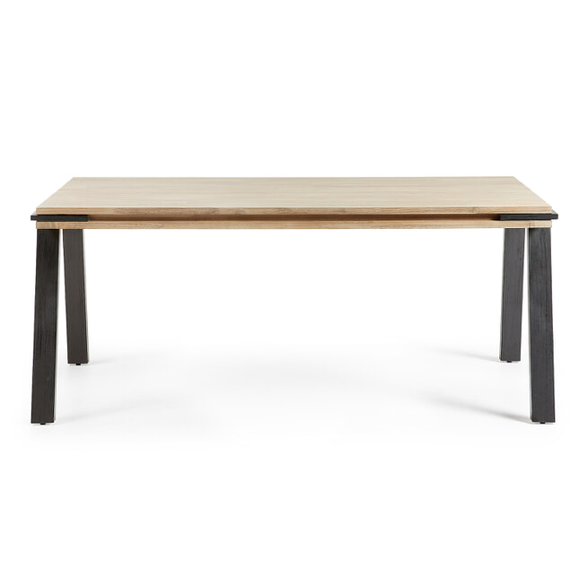 Kave Home Eettafel 'Thinh'