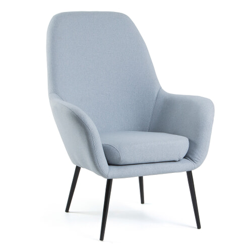 Kave Home fauteuil 'Alegria'