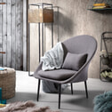 Kave Home Fauteuil 'Norsdam'