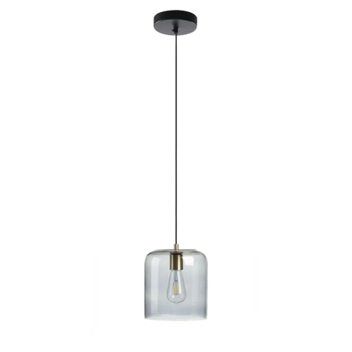 Kave Home Glazen Hanglamp 'Yanna' 20cm