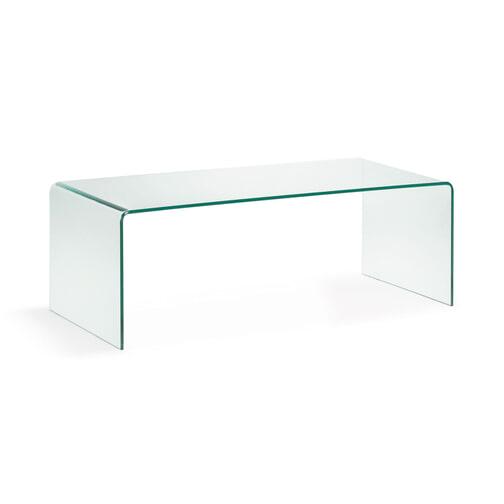 Bijzettafel In Glas.Glazen Salontafel Kopen Grote Collectie Meubelpartner
