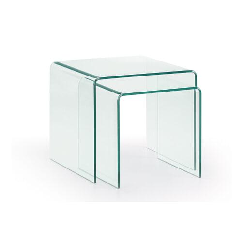 Glazen Moderne Salontafel.Glazen Salontafel Kopen Grote Collectie Meubelpartner
