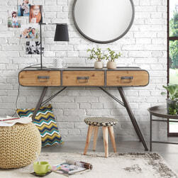 Kave Home Sidetable 'Halie'
