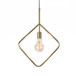 Kave Home Hanglamp 'Adiel'