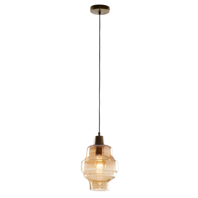 Kave Home Hanglamp 'Covell'