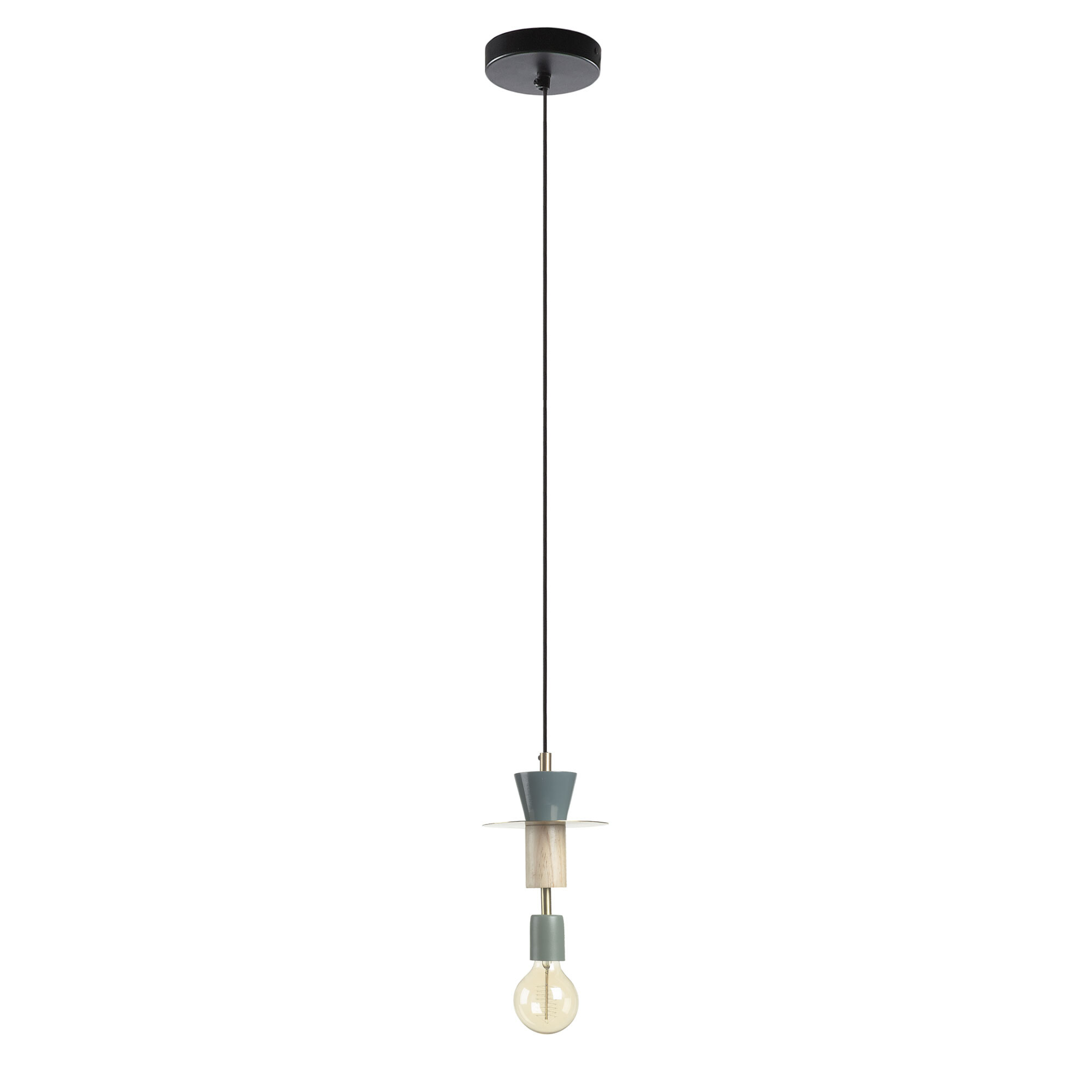 Op SlaapkamerComfort: Alles voor slapen is alles over meubelen te vinden: waaronder meubelpartner en specifiek Kave Home Hanglamp Naroa, kleur groen (Kave-Home-Hanglamp-Naroa-kleur-groen32918)