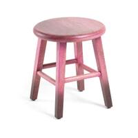 Kave Home Krukje 'Esha' kleur roze