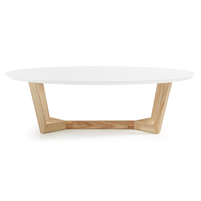 Kave Home Salontafel 'Wave' Essen