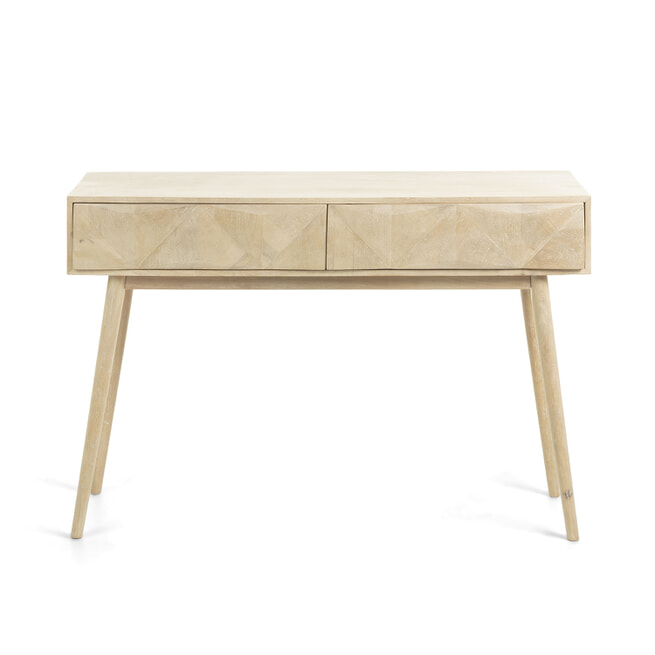 Kave Home Side-table 'Sarah' 120cm