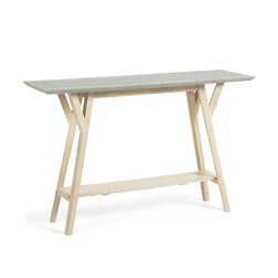 Kave Home Side-table 'Sfere' 125cm